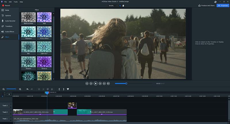 See more of ACDSee Video Studio 3
